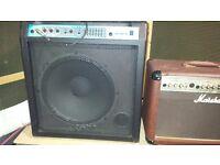 Aston Bass amp