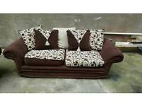 3 seater sofa in good used condition
