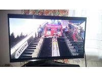 "Samsung 32"" LED TV 1080p Full HD"
