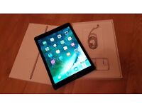 iPad Air 2 16gb wifi and cellular No offers please