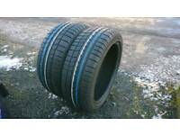Pirelli Snowsport 240 Run Flat Winter Tyres