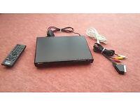 Sony DVP-SR170 DVD Player