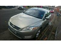FORD MONDEO TITANIUM X 2.0 TDCI ESTATE 2009