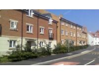 1 bed flat for mutual exchange, Trowbridge to (Worcester, Cheltenham, Exeter) any areas considered