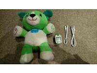 Leapfrog scout and leapband