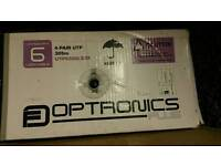 Optronics Plus Cat6 Cable 305m