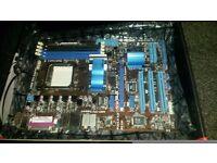 Am3 Motherboard/Ram/CPU