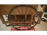 Mavic Aksium Road Bike Front Wheel 700C