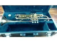 Yamaha trumpet ytr 4335g