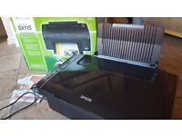 Printer scanner and photocopier