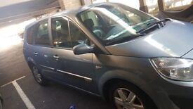 Renault Grand Scenic 2006 Auto 2.0 petrol 7 seater 10 months mot