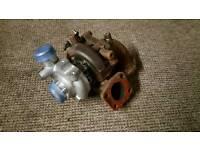 L200 turbo 4d5y engine