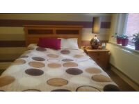 Extra Large,Bright Double Room in Beautiful Location (Church Rd, Southbourne)
