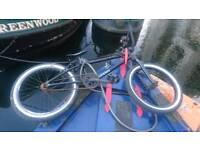 Bmx bike cheap
