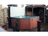 Hotspot Sorrento Hot tub - Collection Only