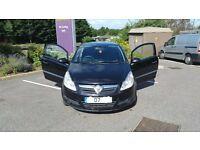 Vauxhall corsa van 1.3 cdti 2007