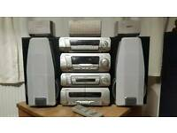 Technics 5 Disk £160