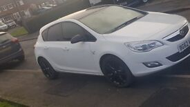 Vauxhall astra 1.6 limited edition RARE !!!!
