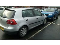 ** VOLKSWAGEN GOLF ** SWAP, PX CASH MY WAY **