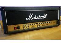 Marshall JCM2000 TSL60 Amp Head