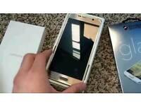 Galaxy s6 32Gb gold swap