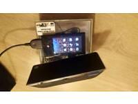 Samsung p2 media player