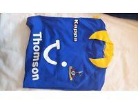 Tottenham Hotspur Clothing