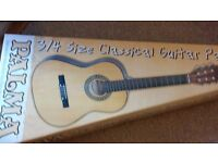 Childs 3/4 size Guitar