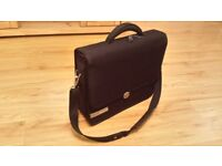 New Black 15 Inch Tech Air Laptop Bag
