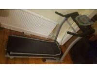 TXI Heavy Duty Treadmill