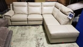 ***Harveys Corner sofa