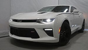 2016 CHEVROLET CAMARO SS 2SS GPS TOIT OUVRANT CUIR AUTOMATIQUE B