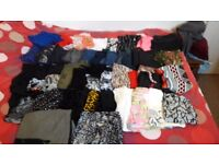 Huge bundle ladies clothes sizes from 12 to 16