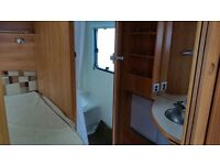 Adria Adora 532 UP For Sale, lovely caravan in beautiful condition, comes with new awning.