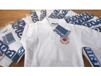 Mapperley C of E primary school polo shorts