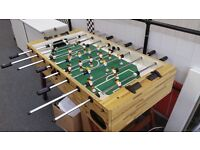 Table football - SOLD