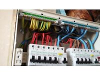 Whitehouse electrical solutions. Domestic Electrical , building and garden service