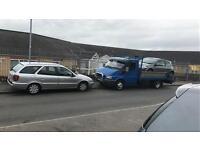 Spares or repair wanted 07794523511 car van etc
