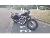 Harley Davidson XL 1200 Nightster for Sale!!