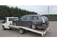 Cars, Vans and 4x4s wanted, MOT Failures, Accident Damaged, ANY CAR FOR CASH!