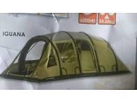 Tent, 6 birth Vango Airbeam Infinity 600