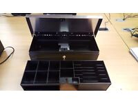 SafeScan Flip Top Cash Drawer