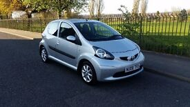 Toyota Aygo 1.0 VVT-i Platinum 5dr BRAND NEW CLUTCH FITTED