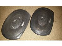 speakers 4 way