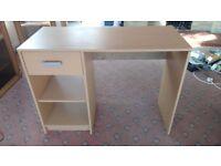 Computer desk pc table homework desk
