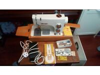 Frister and rossman 702 sewing machine