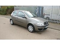 Fiat Punto 1.2L 3dr (new cambelt and suspension)