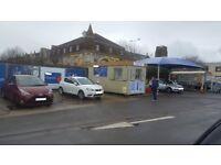 Hand Car Wash in Weston-super-mare for Sale!