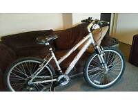 Ladies girls bike good condition