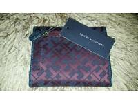 Genuine Tommy hilfiger wallet